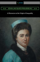 A Discourse on the Origin of Inequality  Translated by G  D  H  Cole  PDF