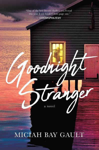 Download Goodnight Stranger Book