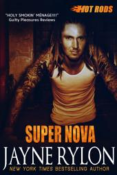 Super Nova: A Powertools Spinoff