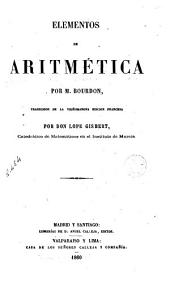 Elementos de aritmética
