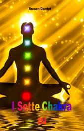I Sette Chakra: Susan Daniel