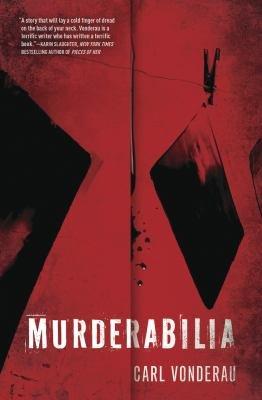 Download Murderabilia Book