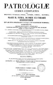 Sancti Eusebii Hieronymi ... opera omnia, studio et labore Vallarsii et Maffæii