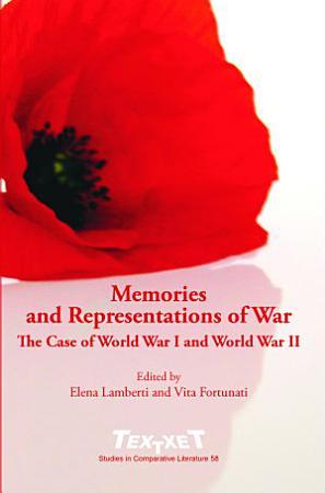 Memories and Representations of War PDF