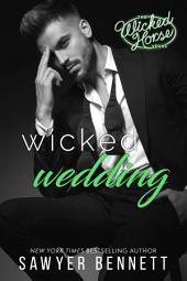 Wicked Wedding: A Wicked Horse Vegas Novel