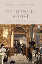 Returning the Gift PDF