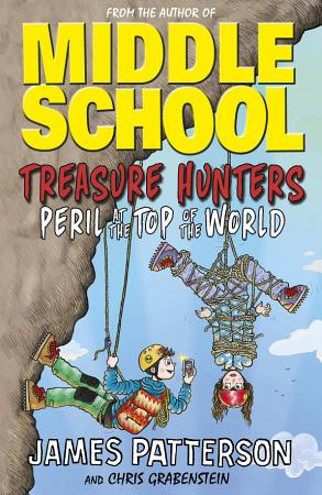 Treasure Hunters  Peril at the Top of the World PDF