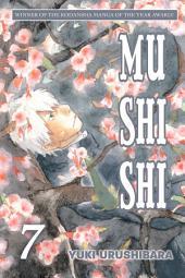 Mushishi: Volume 7