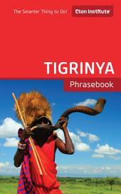 Tigrinya Phrasebook