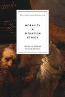 Morality and Situation Ethics PDF