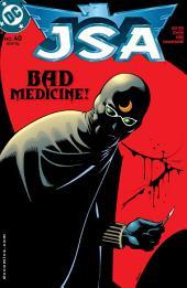 JSA (1999-) #40