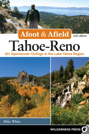 Afoot and Afield  Tahoe Reno PDF