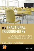 The Fractional Trigonometry PDF