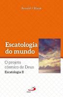 Escatologia do mundo PDF