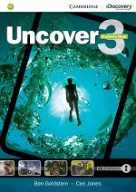 Uncover Level 3 Student's Book