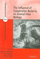 The Influence of Cooperative Bacteria on Animal Host Biology PDF