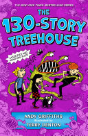 The 130 Story Treehouse