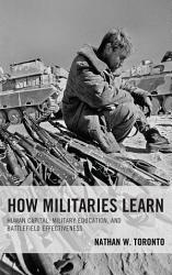 How Militaries Learn Book PDF