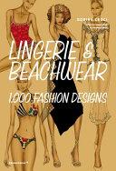 Lingerie & Beachwear