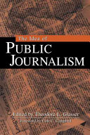 The Idea of Public Journalism