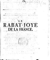 Le Rabat-Joie de la France