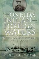 An Oneida Indian in Foreign Waters PDF