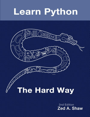Learn Python the hard way   Release 2 0 PDF