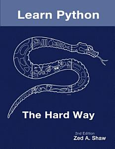 Learn Python the hard way   Release 2 0 Book