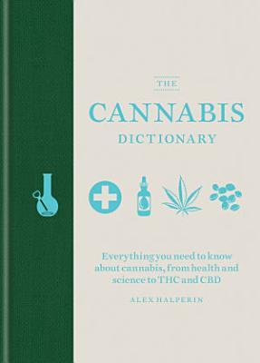 The Cannabis Dictionary