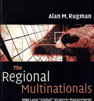 The Regional Multinationals PDF