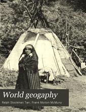World Geogaphy: One-volume Ed