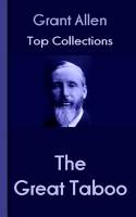 The Great Taboo PDF