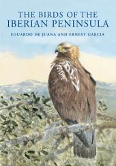 The Birds of the Iberian Peninsula