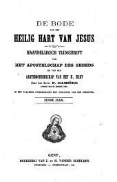 De bode van het heilig hart: Volume 6