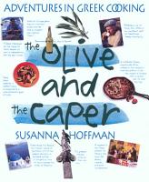 The Olive and the Caper PDF