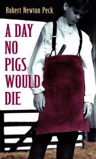 A Day No Pigs Would Die Book