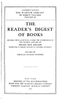 The Warner Library PDF