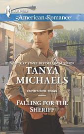 Falling for the Sheriff: A Single Dad Romance