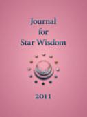 Journal For Star Wisdom 2011