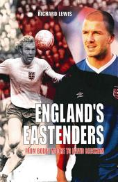 England's Eastenders: From Bobby Moore to David Beckham