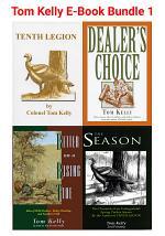 Tom Kelly E-Book Bundle 1