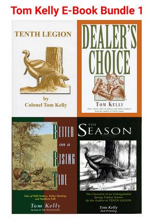 Tom Kelly E Book Bundle 1