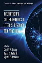 International Collaborations in Literacy Research and Practice