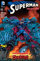 Superman (2011- ) #30
