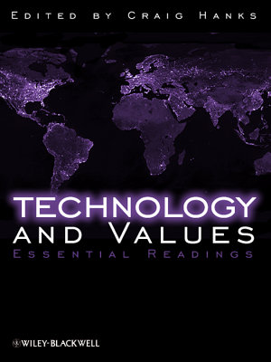 Technology and Values PDF