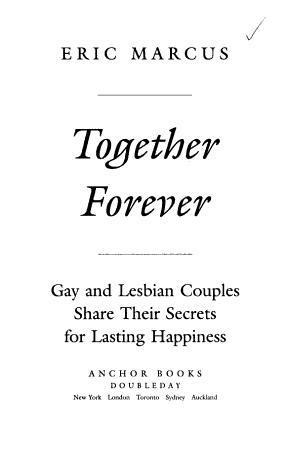 Together Forever PDF