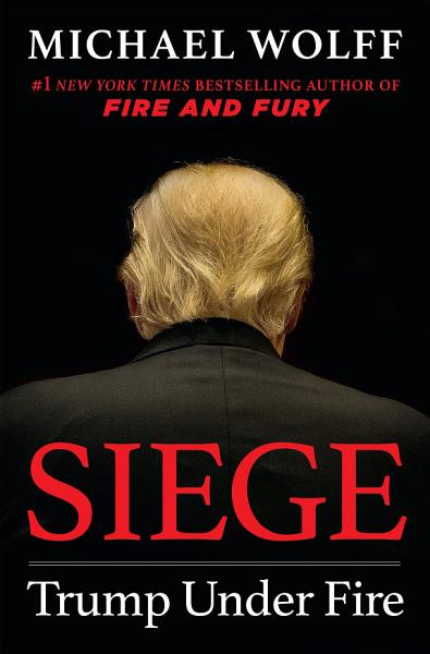 Download Siege Book