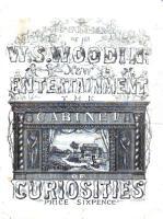 W  S  Woodin s Cabinet of Curiosities PDF