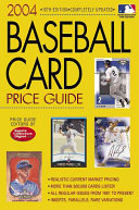 Download 2004 Baseball Card Price Guide Book