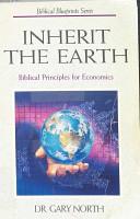 Inherit the Earth PDF